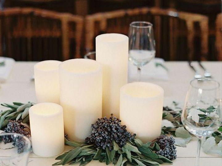 Tmx 1473599098255 Cylinder Luminaries In Settings Miami wedding eventproduction