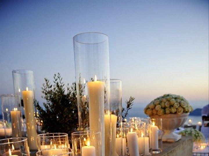Tmx 1473599304425 Mtc Hurricane Candles Miami wedding eventproduction