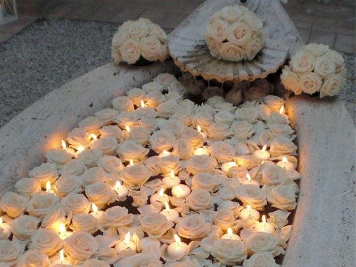 Tmx 1473599577902 Mtc  Floating Candles Miami wedding eventproduction