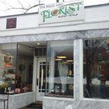The Black Opal Florist