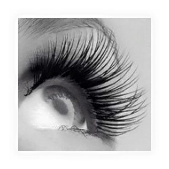 lashes by shellica