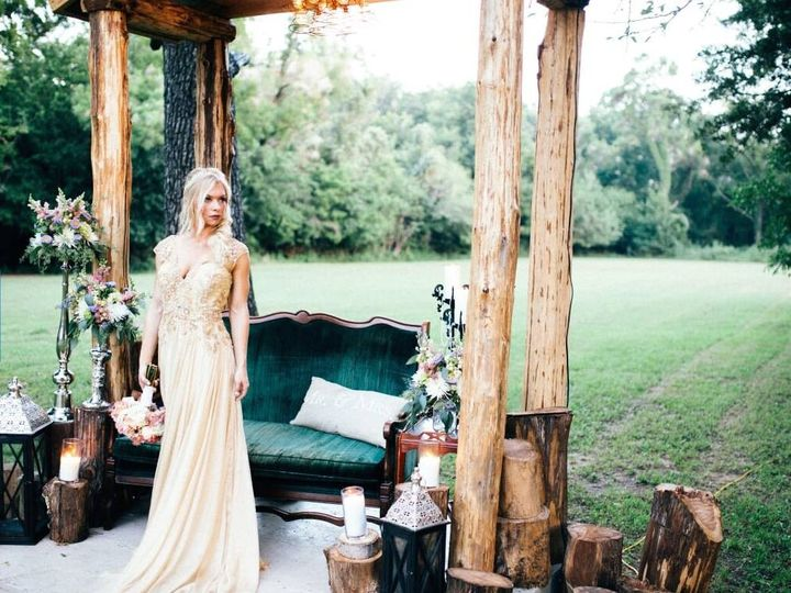 Tmx 1440528792038 Posh Beauty 12 Edmond wedding beauty