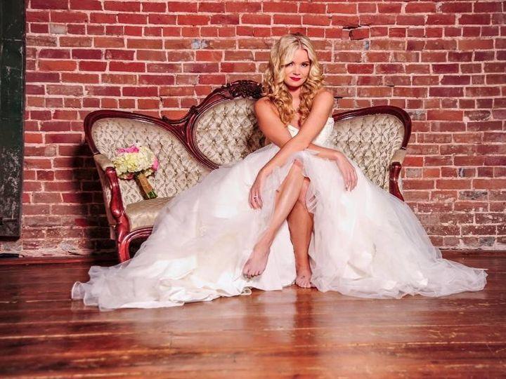 Tmx 1440528822536 Posh Beauty 8 Edmond wedding beauty