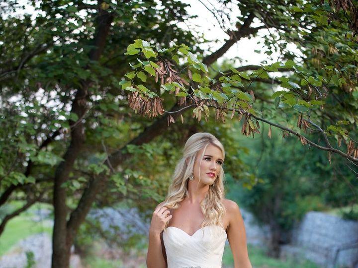 Tmx 1440702357987 Poshbridalpromo27 Edmond wedding beauty