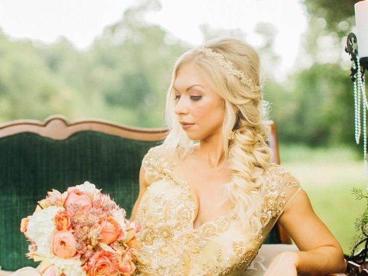 Tmx 1440702526079 Fullsizerender Edmond wedding beauty