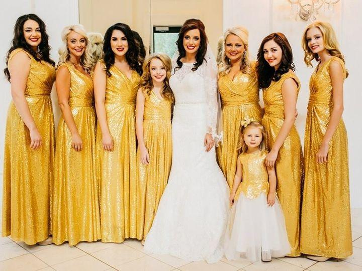 Tmx 1447104331797 Img1804 Edmond wedding beauty