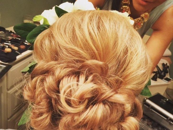 Tmx 1447202265630 Img0204 Edmond wedding beauty