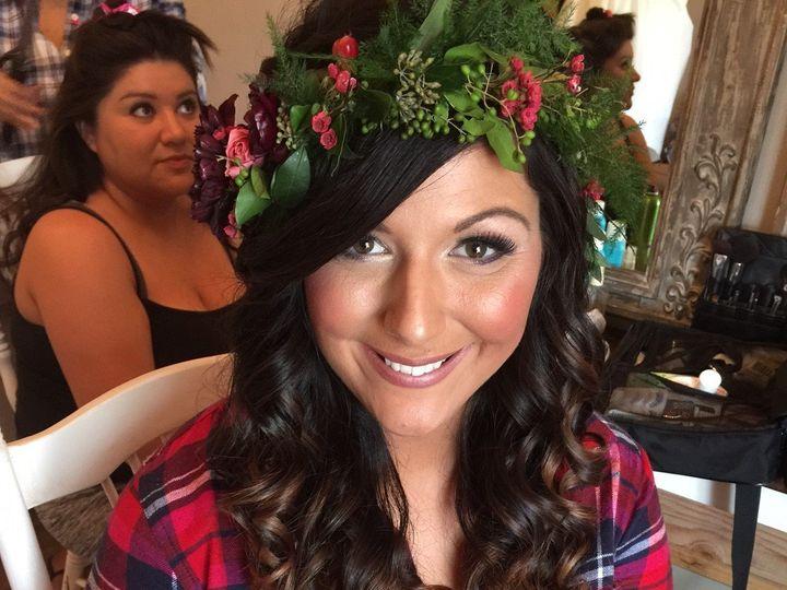 Tmx 1447251473575 Img0206 Edmond wedding beauty