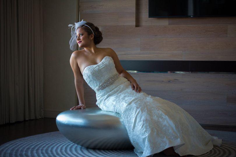 hyatt regency mccormick place bride