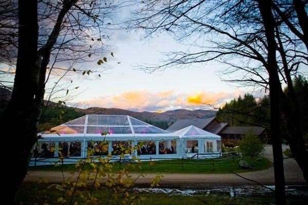 Weddings, Tents & Events