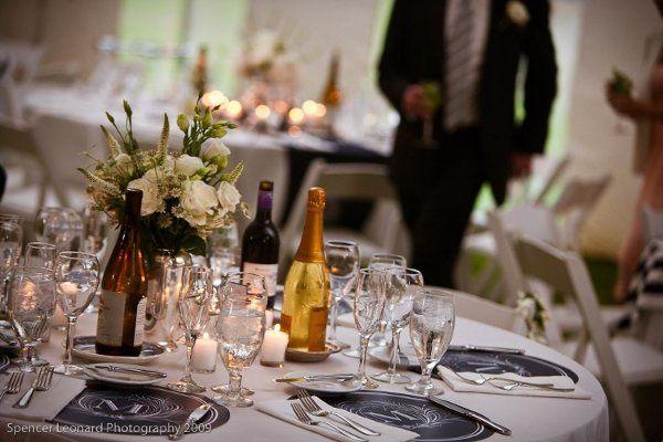 Tmx 1248106773298 TableSetting Waterbury wedding rental