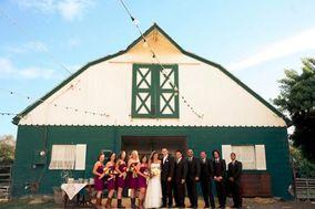 Sweetwater Farms Weddings