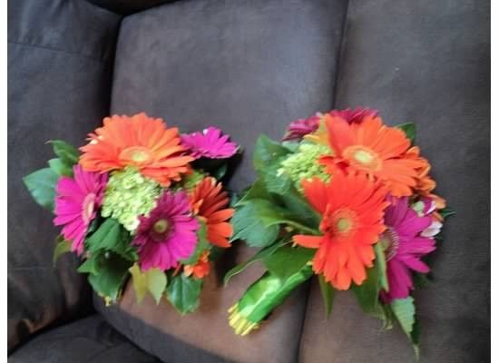 Tmx 1400162758093 Gerbera Westbury, New York wedding florist
