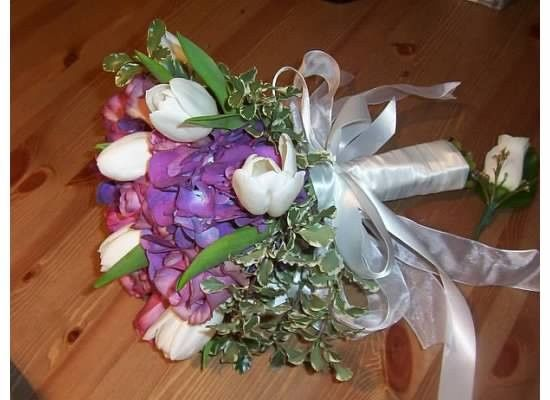 Tmx 1400162790184 Lavender Westbury, New York wedding florist