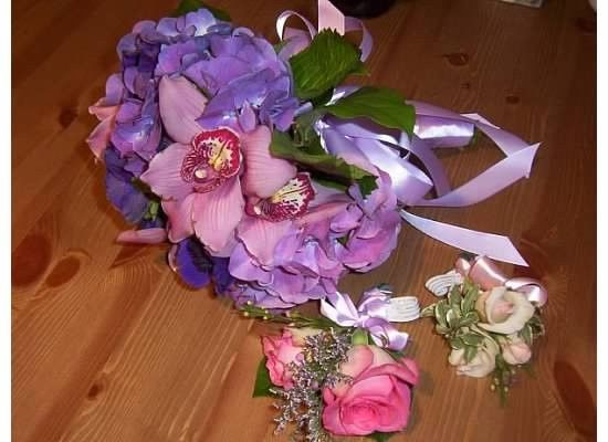 Tmx 1400162791236 Lavender1 Westbury, New York wedding florist