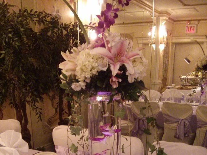 Tmx 1400162793754 Pink And Lavende Westbury, New York wedding florist