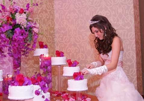 Tmx 1404757495842 Quinceanera2 Westbury, New York wedding florist