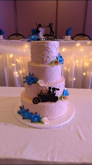 get caked wedding cake rochester ny weddingwire