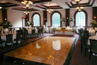 Tmx 1379364138767 Ballroom4 Paramus, New Jersey wedding venue