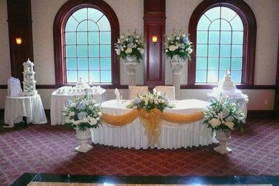 Tmx 1379364139883 Ballroom5 Paramus, New Jersey wedding venue