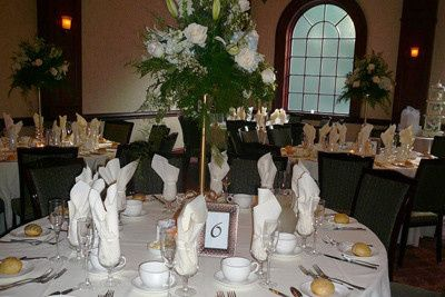 Tmx 1379364140978 Ballroom6 Paramus, New Jersey wedding venue