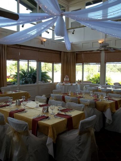 Palm Beach National Golf And Country Club Venue Lake Worth Fl