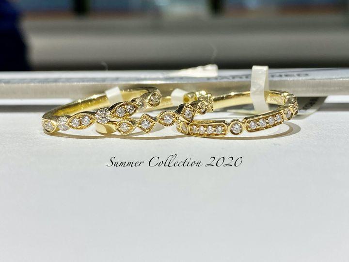18k Royal Gold & Diamonds