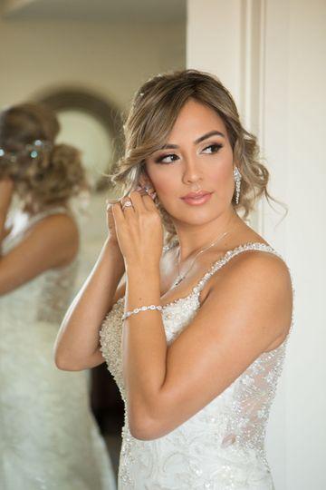 Patricia Castro Makeup
