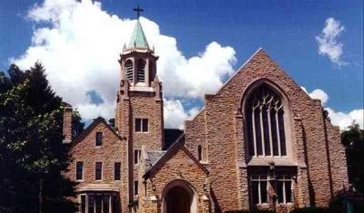 Lake of the Isles Lutheran church