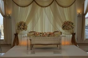 About the Details Wedding & Event Styling