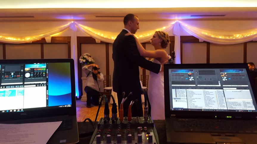 Premier Entertainment DJ and Event Service