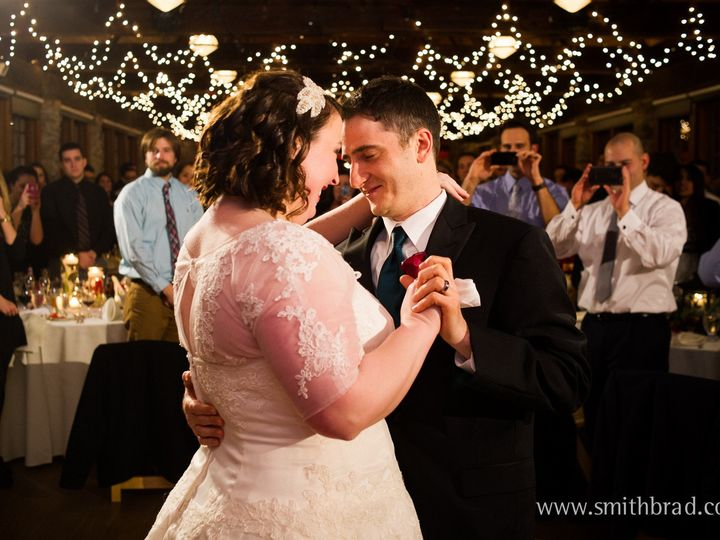 Tmx 1390264410178 Bradsmithphotographythetowers  West Warwick, RI wedding dj