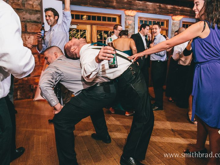 Tmx 1390264456661 Bradsmithphotographythetowers  West Warwick, RI wedding dj