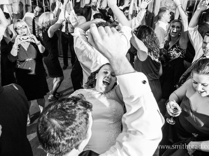 Tmx 1390264475544 Bradsmithphotographythetowers  West Warwick, RI wedding dj