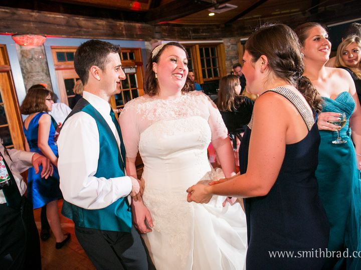 Tmx 1390264484839 Bradsmithphotographythetowers  West Warwick, RI wedding dj