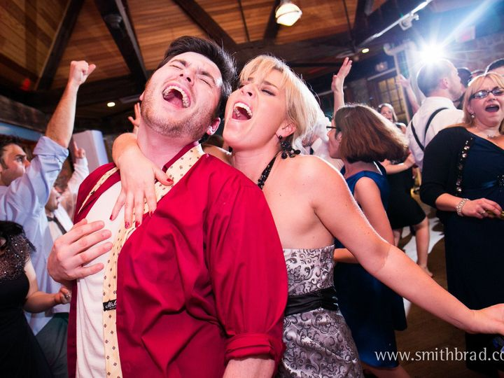 Tmx 1390264493489 Bradsmithphotographythetowers 1 West Warwick, RI wedding dj