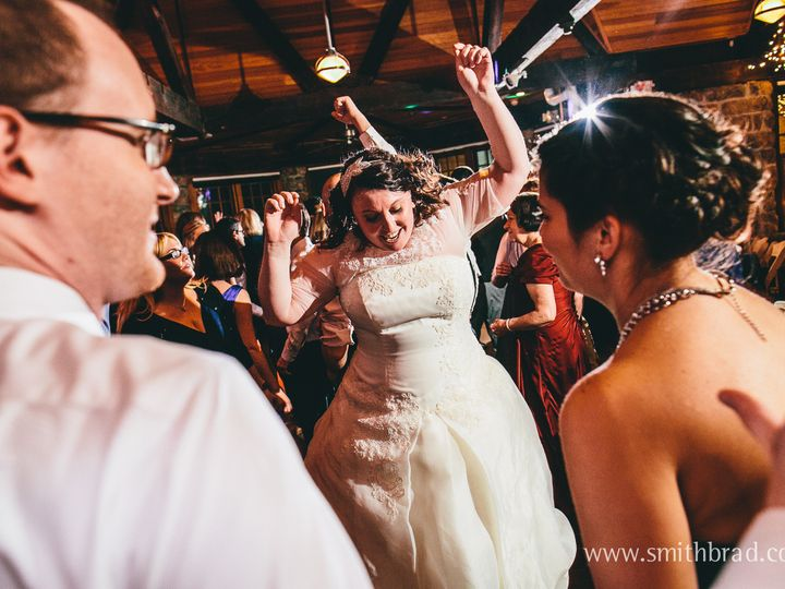 Tmx 1390264502481 Bradsmithphotographythetowers 1 West Warwick, RI wedding dj