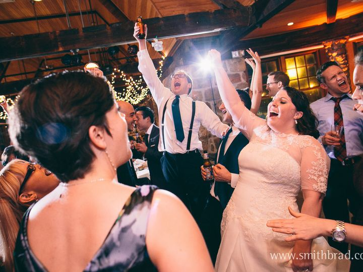 Tmx 1390264512195 Bradsmithphotographythetowers 1 West Warwick, RI wedding dj