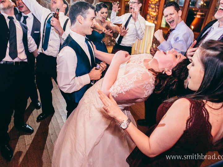 Tmx 1390264520911 Bradsmithphotographythetowers 1 West Warwick, RI wedding dj