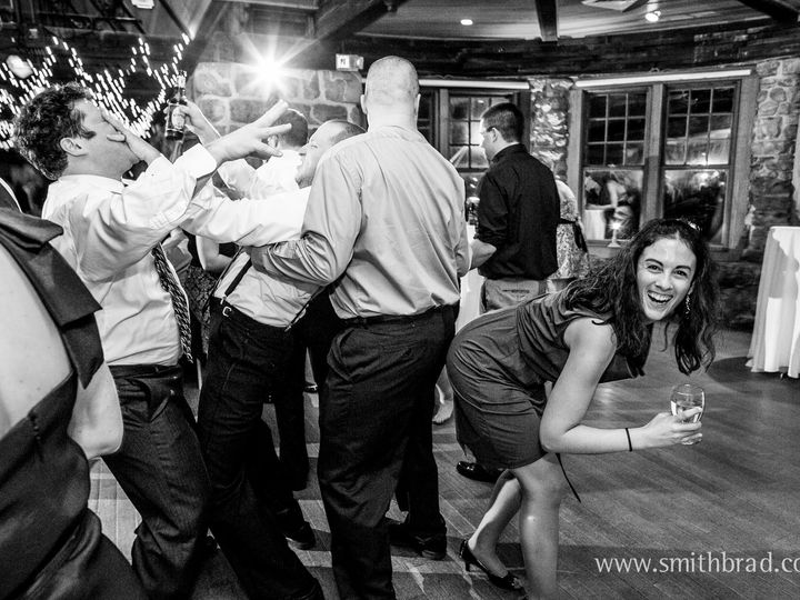 Tmx 1390264538162 Bradsmithphotographythetowers 1 West Warwick, RI wedding dj