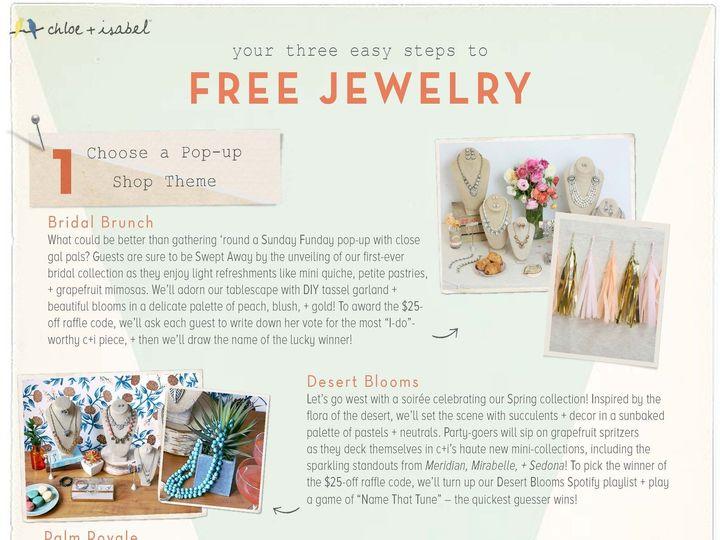 Tmx 1428956961851 Spring15 Popupshopprint Waterford wedding jewelry