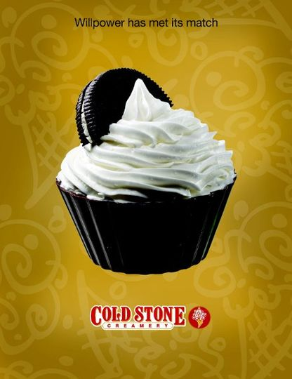 A rich chocolate shell with layers of cake, caramel or fudge, & ice cream with a fluffy white...