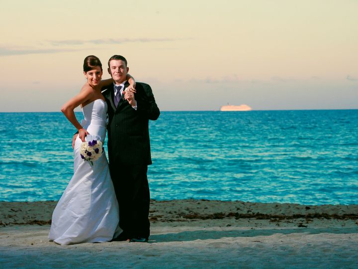 Tmx 1398868558782 Mg8051fotorfoto North Miami Beach wedding venue