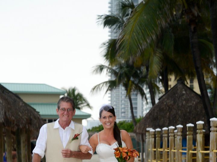 Tmx 1398868682602 0001 78 3foto North Miami Beach wedding venue