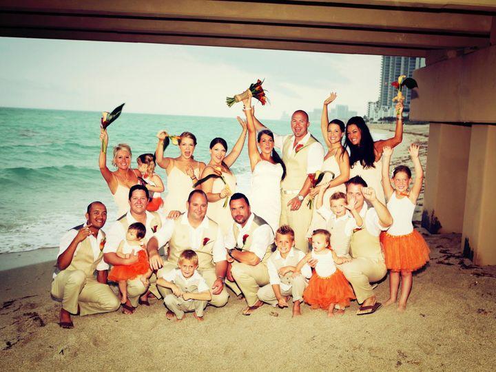 Tmx 1398868709309 0001 419fotorfoto North Miami Beach wedding venue