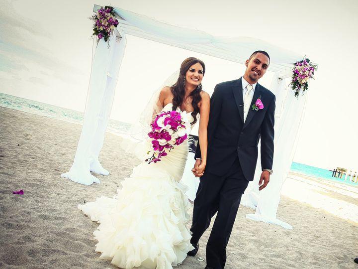 Tmx 1398873055584 Master 0330foto North Miami Beach wedding venue