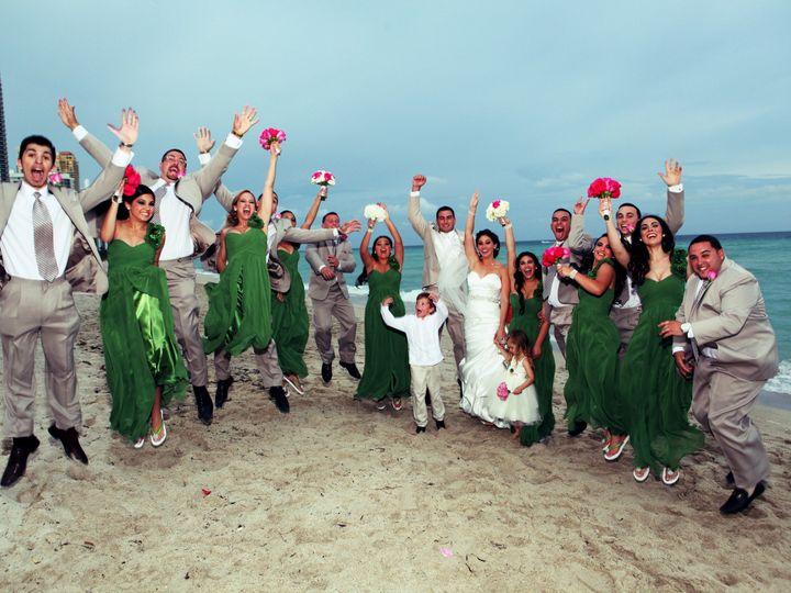 Tmx 1398873087709 Img0539foto North Miami Beach wedding venue