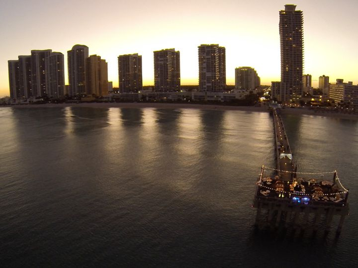 Tmx 1442867846021 Pic 1 North Miami Beach wedding venue