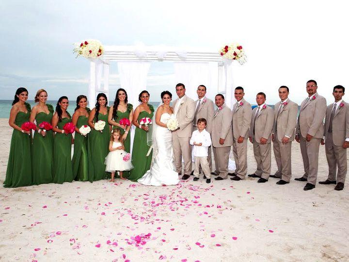 Tmx 1447188153955 Group North Miami Beach wedding venue