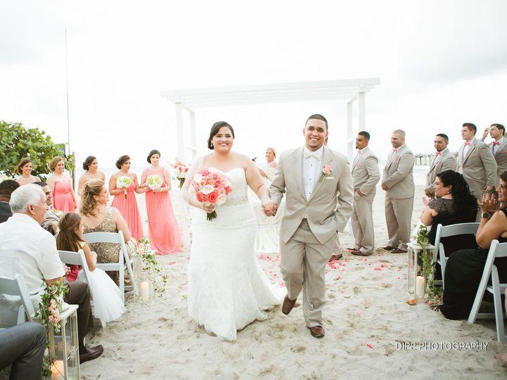 Tmx 1487869620590 Dippjessicalesnierwedding 440 North Miami Beach wedding venue